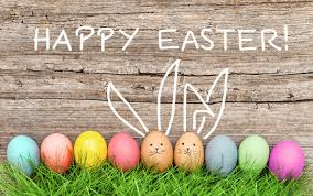 Happy Easter everyone  Just a reminder there is NO classes over the Easter weekend, all classes resume as normal on Tuesday 3 April.  Enjoy the time with family and friends