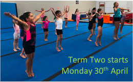 All our Gym For All classes commence this week. We look forward to seeing all our new and existing members.