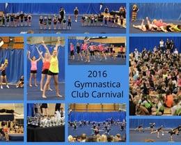 2016 Club Carnival