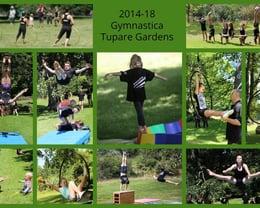 2014-18 Tupare Gardens