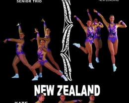 ANCA-Senior Trio 2017 Poster with Jaimie Le Bas